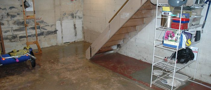 Sump Pump is the Answer To Extreme Rainfall and Flooding