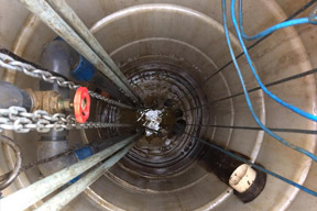 Sewage & Drainage Pumps - Pump Maintenance Services