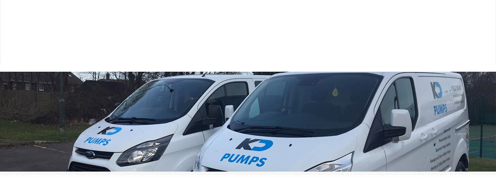 pump maintenance london