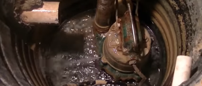 Service Contract Lapsed? Sump Pump Not Regularly Checked? It May Not Work When Needed!