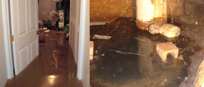 Why a Sewage Pump is Needed Along With a Sump Pump due to Rise in Extreme Flooding