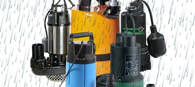 Effective Sump Pump Features To Handle More UK Wet Days